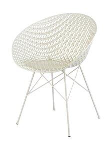 Kartell - Smatrik Indoor -tuoli - WHITE | Stockmann