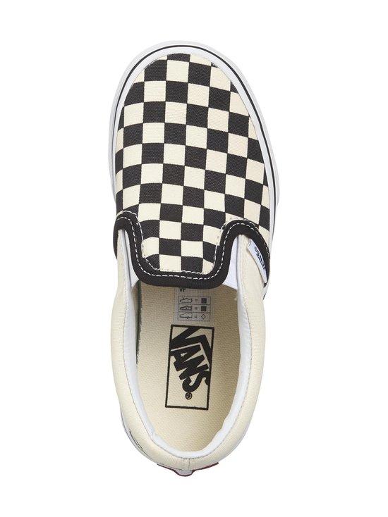 Vans - Classic Slip-On -kengät - CHECKERBOARD | Stockmann - photo 2