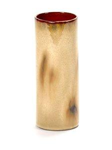 Serax - Anita Tube Vase -maljakko 6 x 15,5 cm - MISTY GREY (RUSKEANHARMAA) | Stockmann