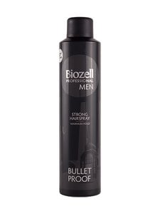 Biozell - Men Bullet Proof -hiuskiinne 300 ml | Stockmann