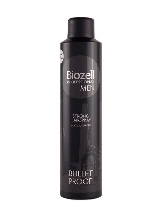 Biozell - Men Bullet Proof -hiuskiinne 300 ml   Stockmann - photo 1