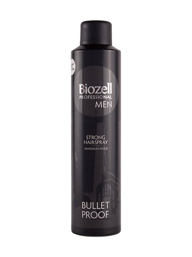 Men Bullet Proof -hiuskiinne 300 ml