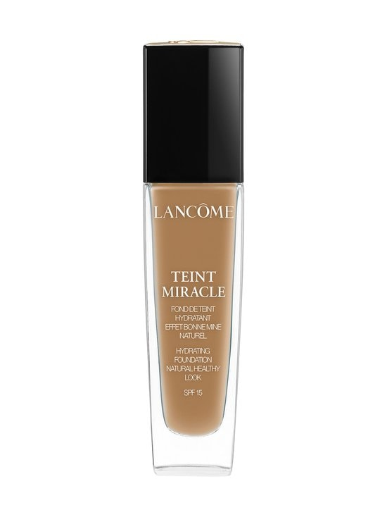 Teint Miracle Foundation SPF15 -meikkivoide 30 ml