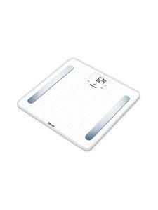 Beurer - BF 600 -kehoanalyysivaaka Bluetooth-yhteydellä - VALKOINEN | Stockmann