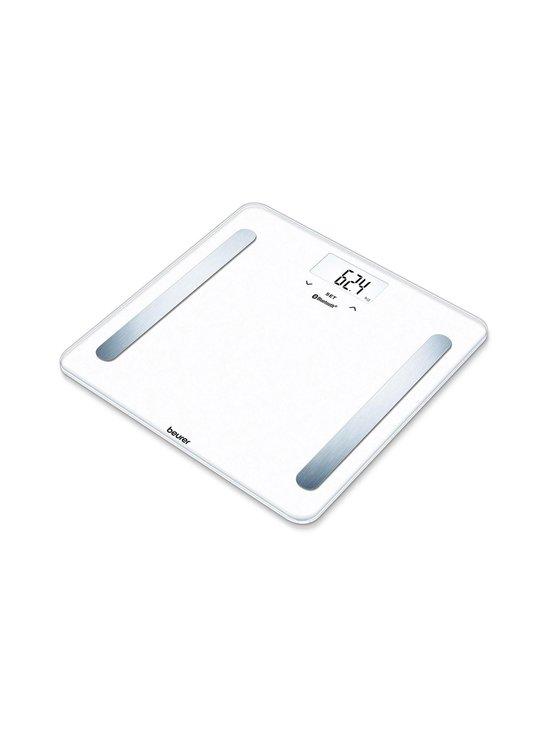 Beurer - BF 600 -kehoanalyysivaaka Bluetooth-yhteydellä - VALKOINEN   Stockmann - photo 1