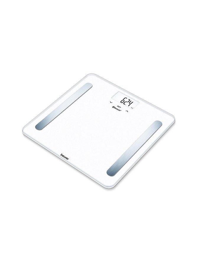 BF 600 -kehoanalyysivaaka Bluetooth-yhteydellä