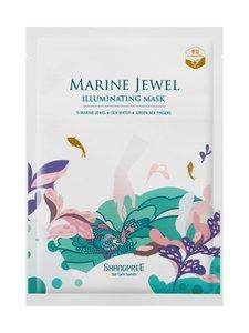 Shangpree - Shangpree Marine Jewel Illuminating Mask -naamio 30 ml - null   Stockmann