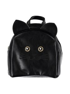Molo - Kitty-reppu - BLACK | Stockmann