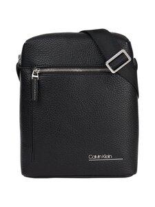Calvin Klein Bags & Accessories - Reporter-laukku - BAX BLACK | Stockmann