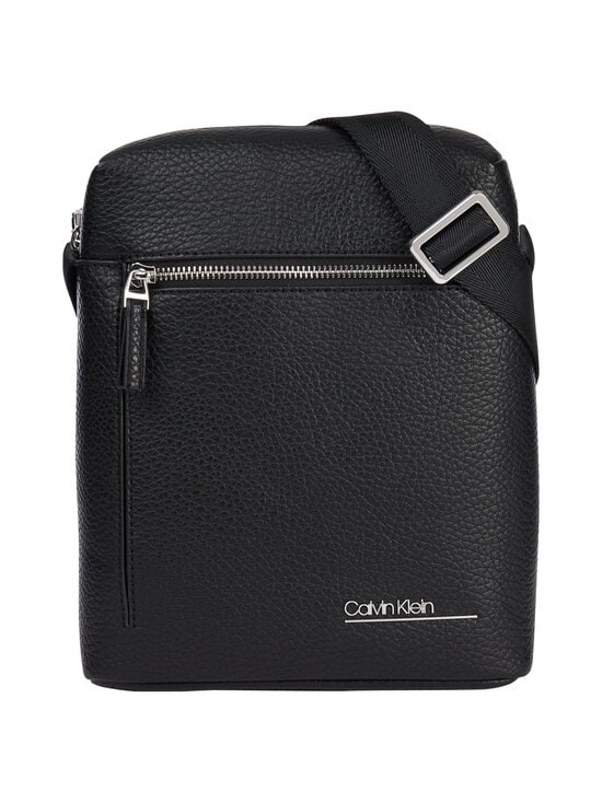 Calvin Klein Bags & Accessories - Reporter-laukku - BAX BLACK | Stockmann - photo 1