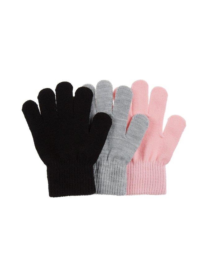 Chiba-sormikkaat 3-pack