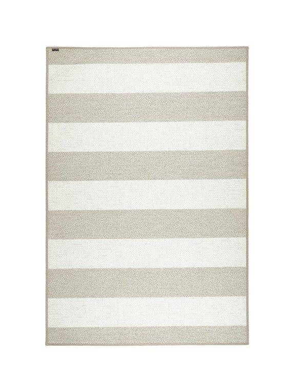 VM-Carpet - Viiva-matto - BEIGE/VALKOINEN | Stockmann - photo 1