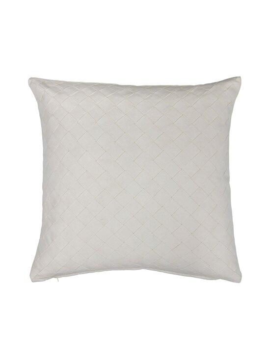 Pentik - Tuohi-tyynynpäällinen 45 x 45 cm - WHITE | Stockmann - photo 1