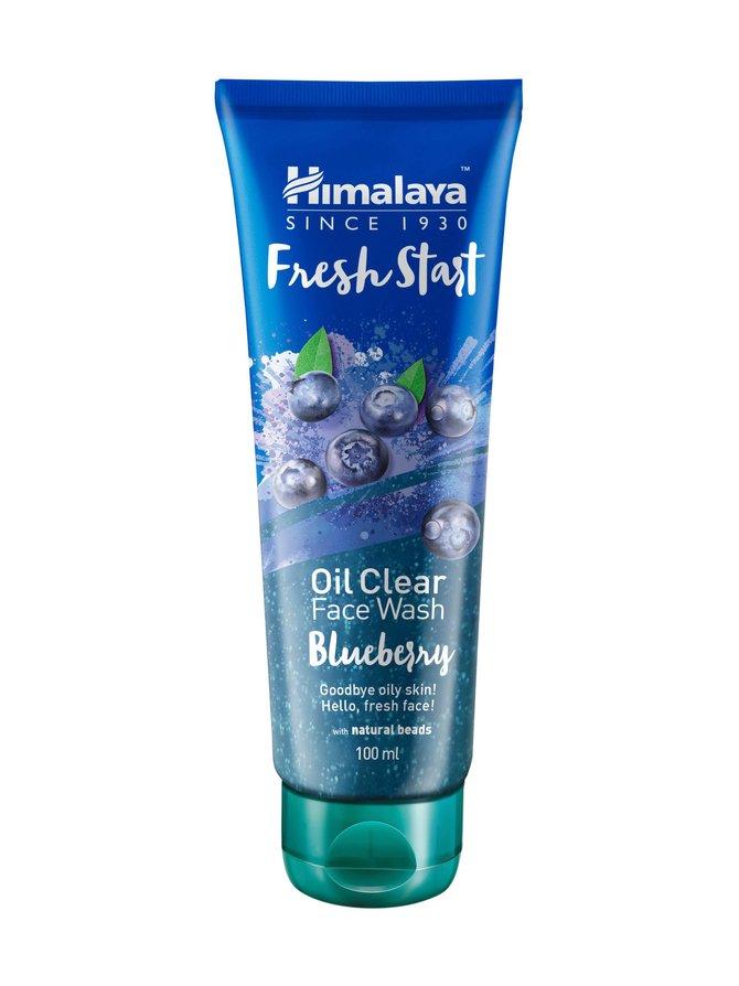 Fresh Start Blueberry Face Wash -kasvojenpuhdistusaine 100 ml