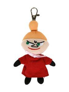 Moomin - Pikku Myy -avaimenperä - RED | Stockmann