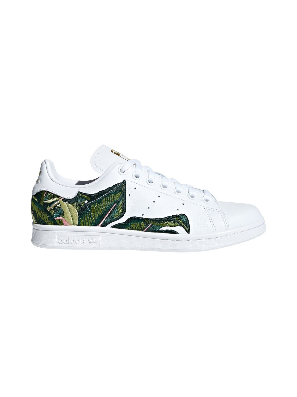 White (valkoinen) Adidas Originals W Stan Smith -tennarit B28012 ... acb086c458