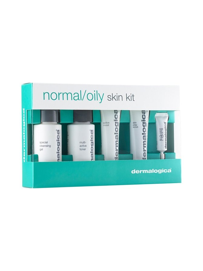 Skin Kit Normal/Oily -ihonhoitopakkaus