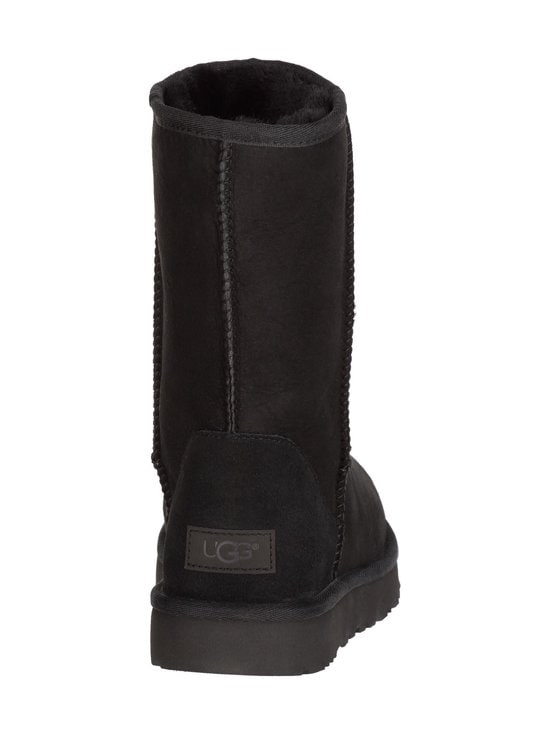 UGG - Classic Short II -nilkkurit - MUSTA | Stockmann - photo 2