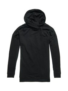 Superdry Sport - Flex Relaxed -huppari - 02A BLACK | Stockmann