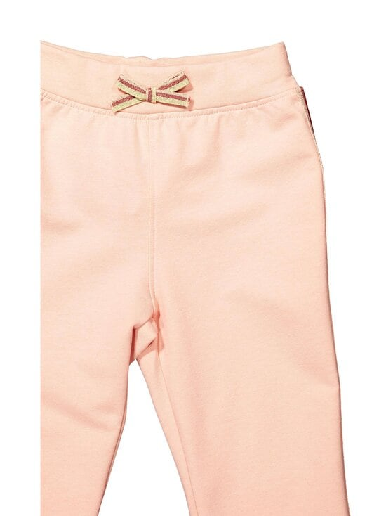 Name It - NmfOsolid Sweat Pant -collegehousut - MELLOW ROSE | Stockmann - photo 3