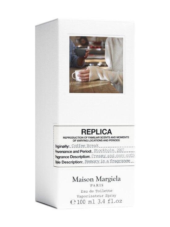Maison Margiela - Replica Coffee Break EdT -tuoksu 100 ml - NOCOL | Stockmann - photo 2