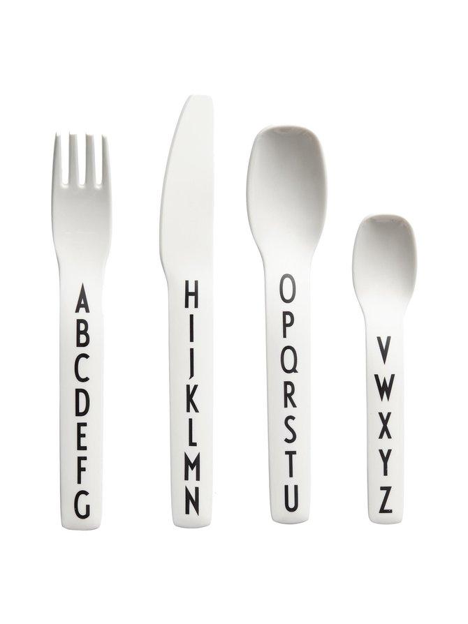 Kids Cutlery -aterinsetti