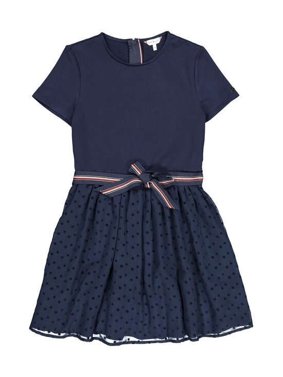 Tommy Hilfiger - Combi Dress -mekko - C87 TWILIGHT NAVY | Stockmann - photo 1