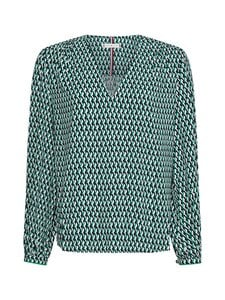 Tommy Hilfiger Curve - Pusero - 0H9 COURT SIDE GEO / PRIMARY GREEN   Stockmann