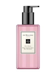 Jo Malone London - Red Roses Body & Hand Wash -nestesaippua 250 ml | Stockmann