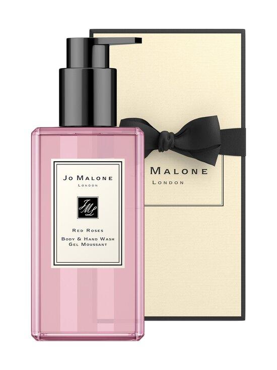 Jo Malone London - Red Roses Body & Hand Wash -nestesaippua 250 ml - NOCOL | Stockmann - photo 2