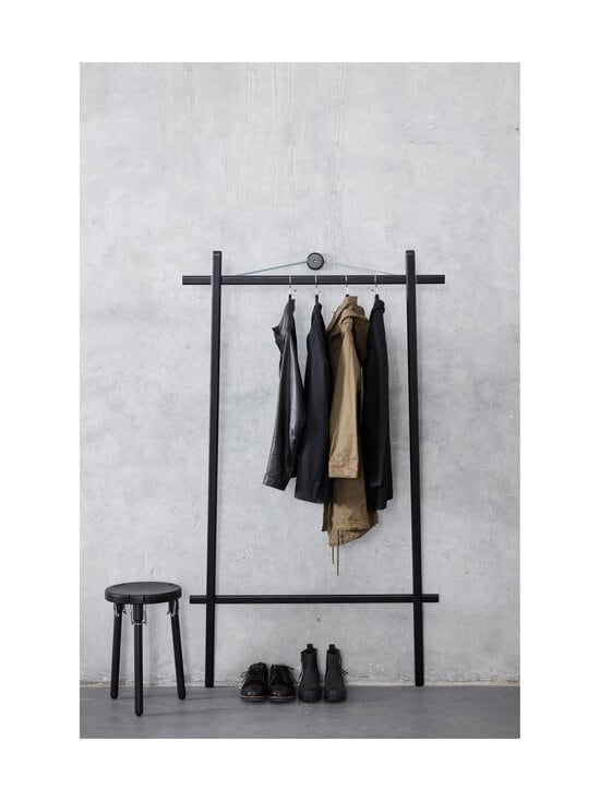Andersen - Vaaterekki - BLACK | Stockmann - photo 3