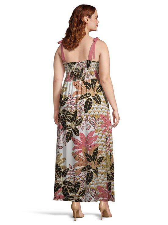 JrOda SL Maxi Dress -mekko
