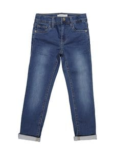 Name It - NkmTheo-farkut - DARK BLUE DENIM | Stockmann