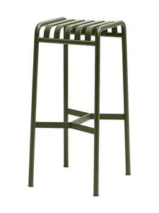 HAY - Palissade-baarijakkara 38 x 45 cm - OLIVE (OLIIVINVIHREÄ) | Stockmann