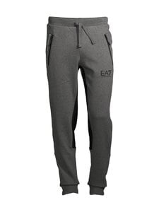 Ea7 - Pantaloni-collegehousut - 3925 DARK GREY MEL | Stockmann