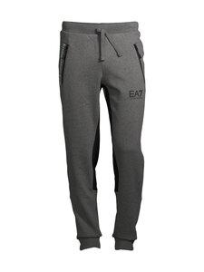Ea7 - Pantaloni-collegehousut - 3925 DARK GREY MEL | Stockmann