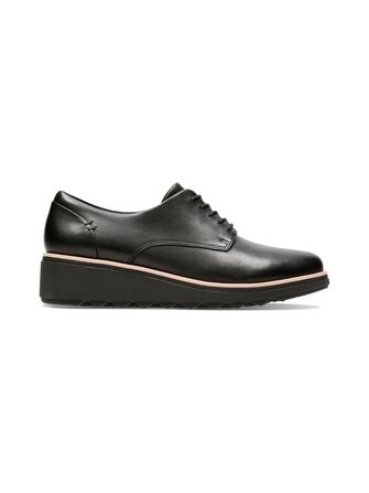 Sharon Noel leather shoes - Clarks