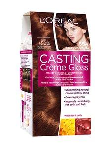 L'Oréal Paris - Casting Crème Gloss -kevytväri - null | Stockmann