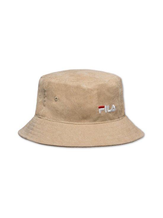 Fila - Cord Bucket Hat -hattu - A694 IRISH CREAM   Stockmann - photo 1