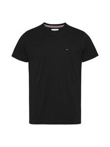 Tommy Jeans - Tjm Original Jersey Tee -paita - 078 TOMMY BLACK | Stockmann
