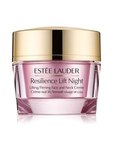 Estée Lauder - Resilience Multi-Effects Lift Night Lifting/Firming Face and Neck Crème -yövoide 50 ml - null | Stockmann