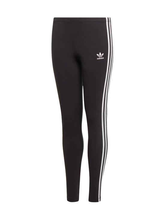 adidas Originals - 3-Stripes-leggingsit - BLACK | Stockmann - photo 1