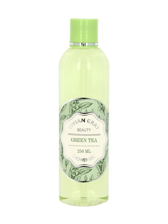 Vivian Gray - Shower Gel Green Tea -suihkugeeli 250 ml - NOCOL | Stockmann - photo 1
