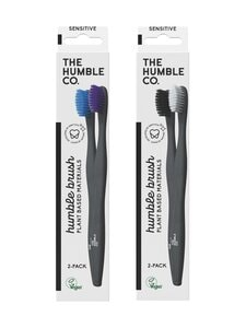Humble Brush - Humble Tooth Brush Plant based -hammasharja 2 kpl - null | Stockmann