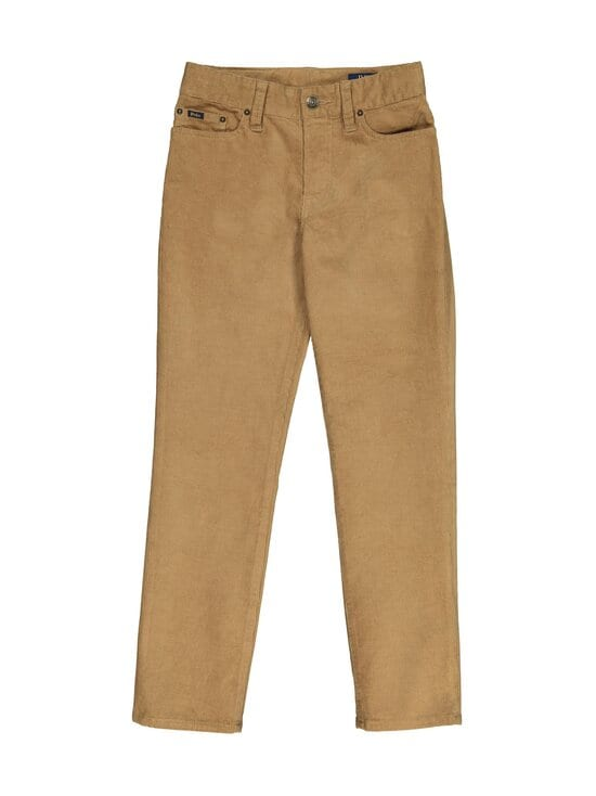 Polo Ralph Lauren - Varick-housut - 2X6T LUXURY BGE | Stockmann - photo 1