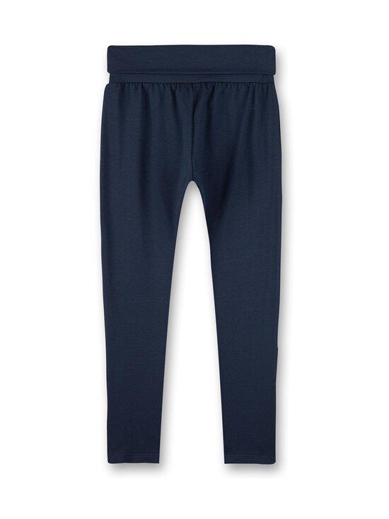 Sanetta - Athleisure Roller Girl Yoga Pants -housut - 5962 NORDIC BLUE   Stockmann - photo 2