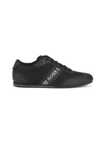 BOSS - Lighter Lowp Mxme -sneakerit - 001 BLACK | Stockmann