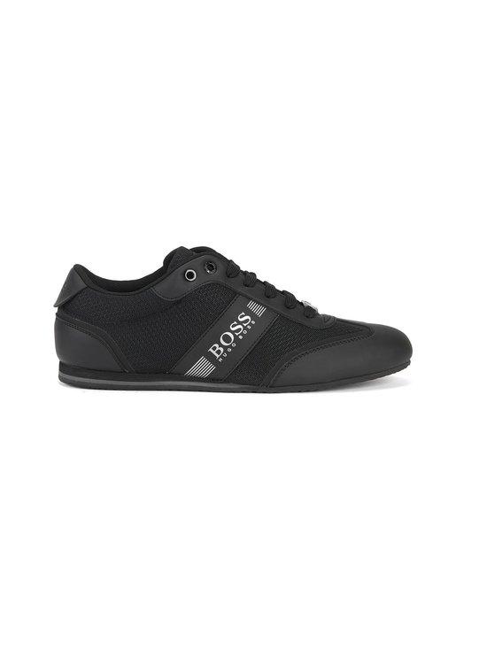 BOSS - Lighter Lowp Mxme -sneakerit - 001 BLACK | Stockmann - photo 1