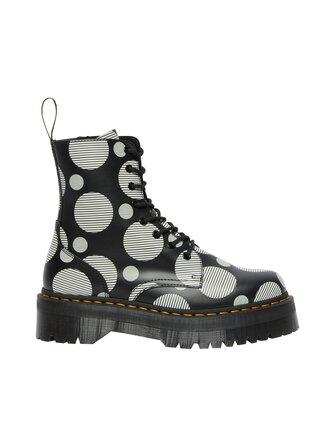 Jadon leather ankle boots - Dr. Martens