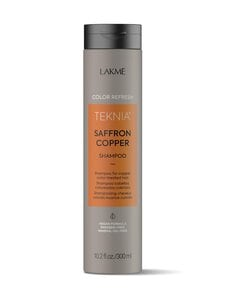 Lakmé - TEKNIA Refresh Saffron Copper Shampoo 300 ml - null | Stockmann